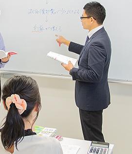 本場に触れる。特別講習と卒業制作。